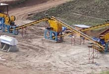 Limestone Crushing Plant In United Arab Emirates