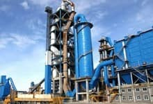 Cement Production Line In South Africa