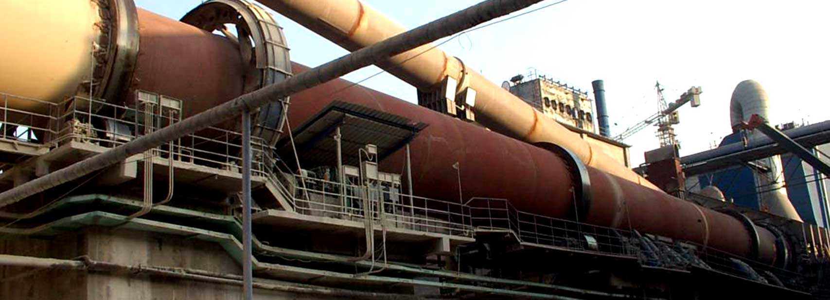 Expanded Clay Aggregate Production Line In Ethiopia